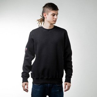 Prosto KLASYK Sweatshirt Side P black