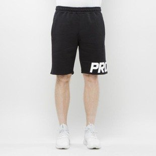 Prosto Klasyk Shorts Wrapper black