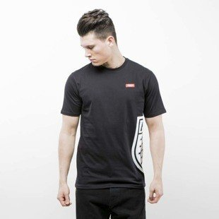 Prosto Klasyk T-Shirt Separation black