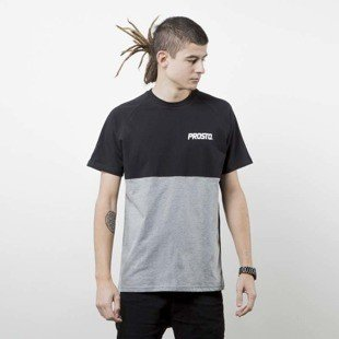 Prosto Klasyk T-Shirt Switch black / grey