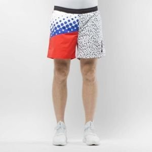 Prosto shorts Splash Jetski multicolor