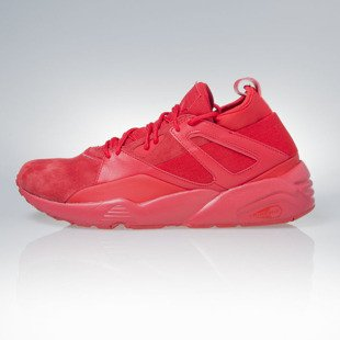 Puma BOG Sock Core high risk red (362038-03)