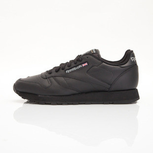 Reebok Classic Leather Black (2267)