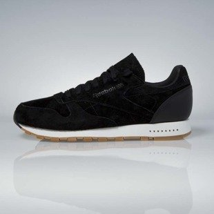 Reebok Classic Leather SG black / chalk gum BS7892
