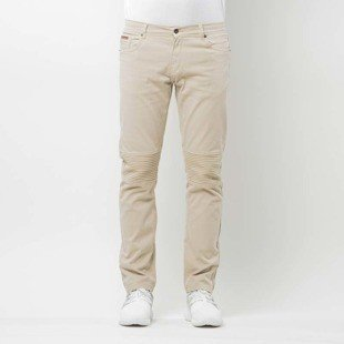 Rocawear pants Europe Jeans Moto Fit beige