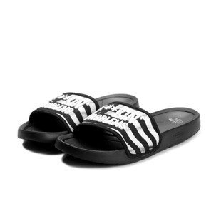 Sandals Cayler&Sons F**kin Problems black / white