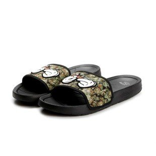 Sandals Cayler&Sons Kush black / kush / multicolor