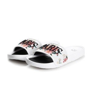 Sandals Cayler&Sons Paris white / floral-off-white / black