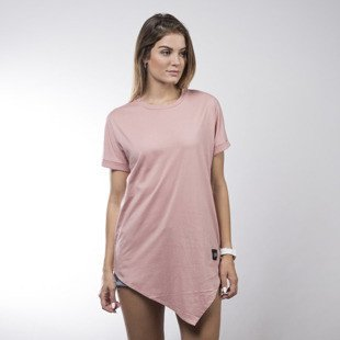 Sixth June t-shirt Sixth June pink WMNS (1502-435-CT-SPIN)