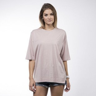 Sixth June t-shirt Sixth June pink WMNS (M1862CTS-KIMI)