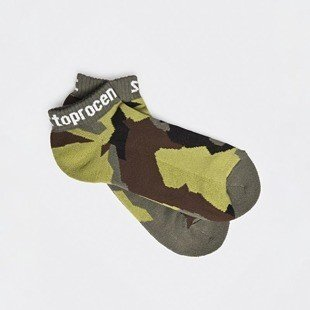 Socks Stoprocent SKK Camu green