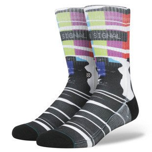Stance socks No Signal multicolor M556D16NSI