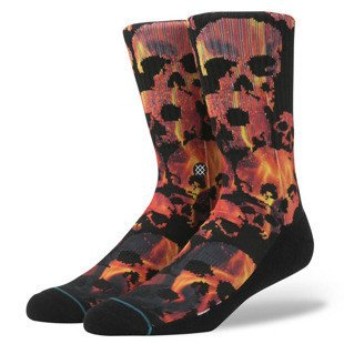 Stance socks Reapers orange M526C16REA