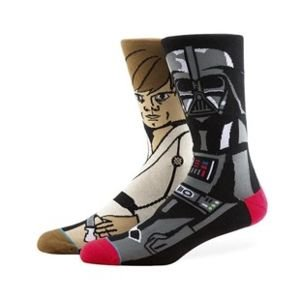 Stance socks Star Wars Force M545D15FOR-BLK black