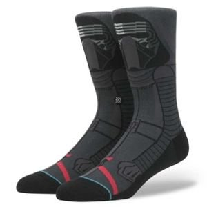 Stance socks Star Wars Kylo Ren M545C16KYL-DAG dark grey