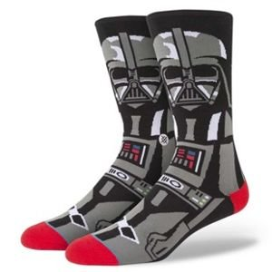 Stance socks Star Wars Vader M545D15VAD-BLK black