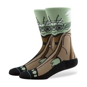 Stance socks Star Wars Yoda M545D15YOD-GRN green