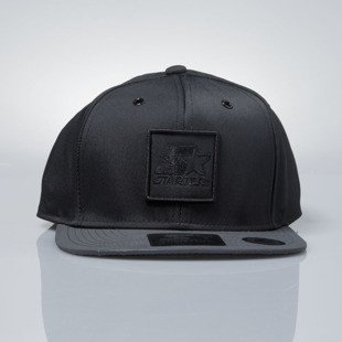 Starter sanpback Backboard Shadow black / iridescent  ST-1224