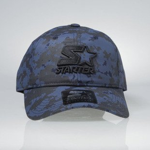 Starter strapback Issue Pitcher marinecam / navy ST-1241