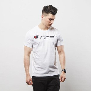 Stoprocent T-Shirt TMS Chemp white
