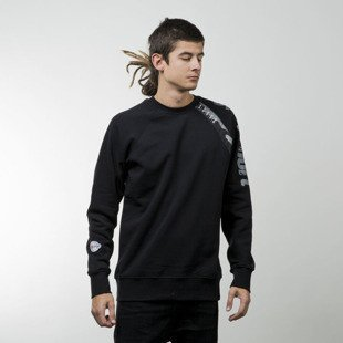 Stoprocent crewneck BBKS CS16 black