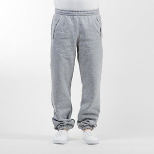 Stoprocent sweatpants UK Boktag16 grey melange