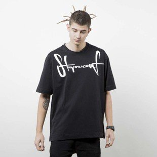 Stoprocent t-shirt Tag 17 black