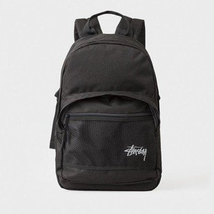 Stussy Stock Backpack black 133018