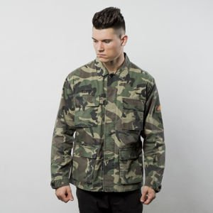 Stussy jacket Letts BDU Jacket camo