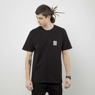 Stussy t-shirt Future Past Tee black