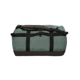 The North Face M2M Duffel duck green / black T0CJ6BLFW-OS