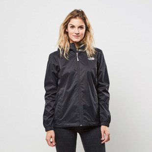 The North Face Quest Jacket WMNS black T0A8BAKX7