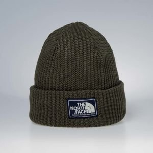 The North Face Salty Dog Beanie olive T0A6W3WMU