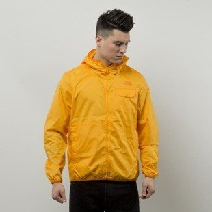 The North Face Tanken WindWall Jacket zinnia orange T92S7QH6G