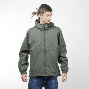 The North Face kurtka Quest Jacket climbngivygreen T0A8AZHBY