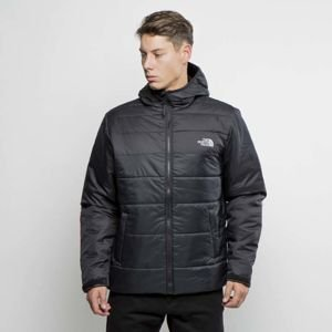 The North Face winter jacket LHT INS W Peak Jacket tnf black