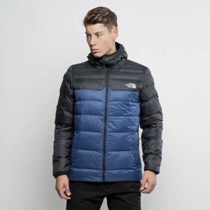 The North Face winter jacket West Peak Down Jacket shady blue
