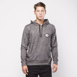 Turbokolor Boxer Patch Hoodie grey