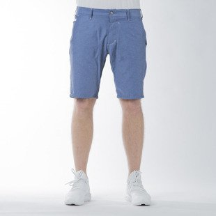 Turbokolor Chino Shorts blue SS16