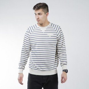 Turbokolor Crewneck Marine Stripes SS16