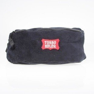 Turbokolor Hip Bag FW15 navy