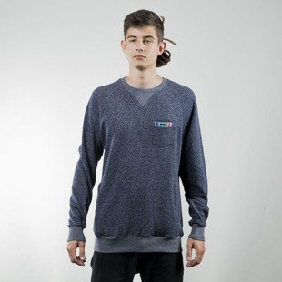 Turbokolor Sweatshirt Kilim navy FW14