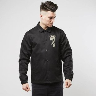 Turbokolor jacket Cab Herald black