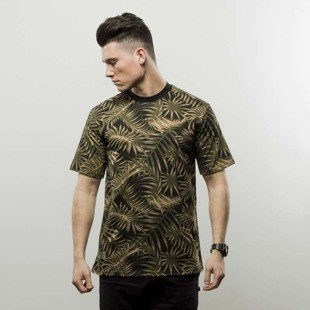 Turbokolor t-shirt Deck Crew palm muster camo