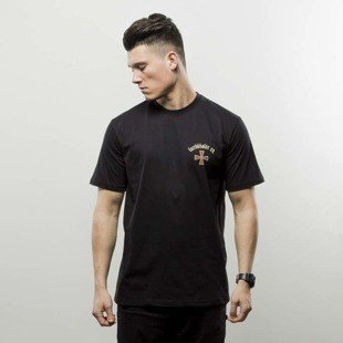 Turbokolor t-shirt Head black