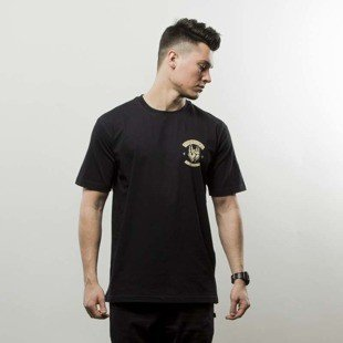 Turbokolor t-shirt OG Logo black
