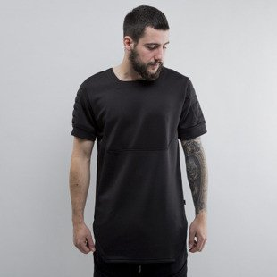 Urban Flavours t-shirt NYC SOHO Scuba black