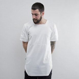 Urban Flavours t-shirt NYC SOHO Scuba white