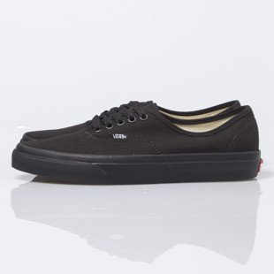 Vans Authentic black (VN000EE3BKA)