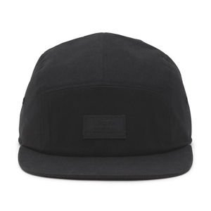 Vans Base 5-Panel Camp Cap black VN0A36IXBLK